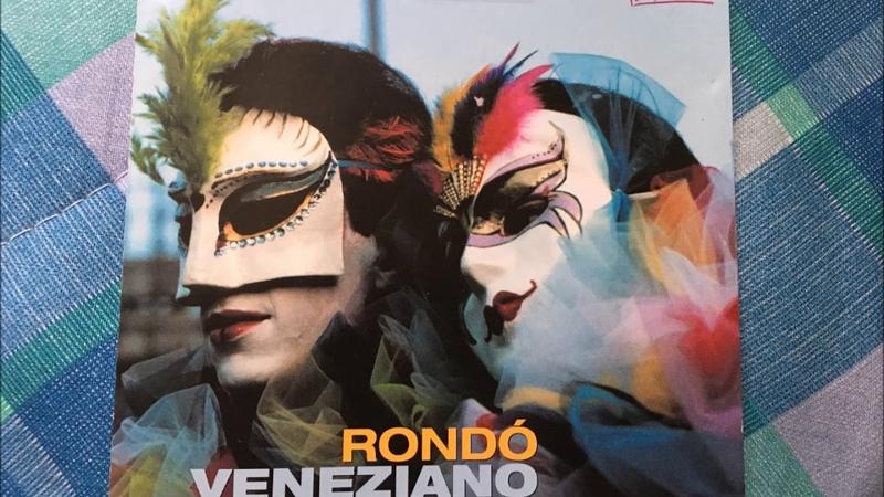 Rondo' veneziano i grandi successi originali cd 2