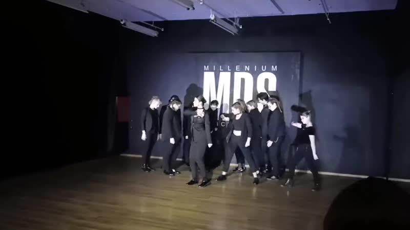 NEW MOON K POP COVER DANCE CREW 16 02 20