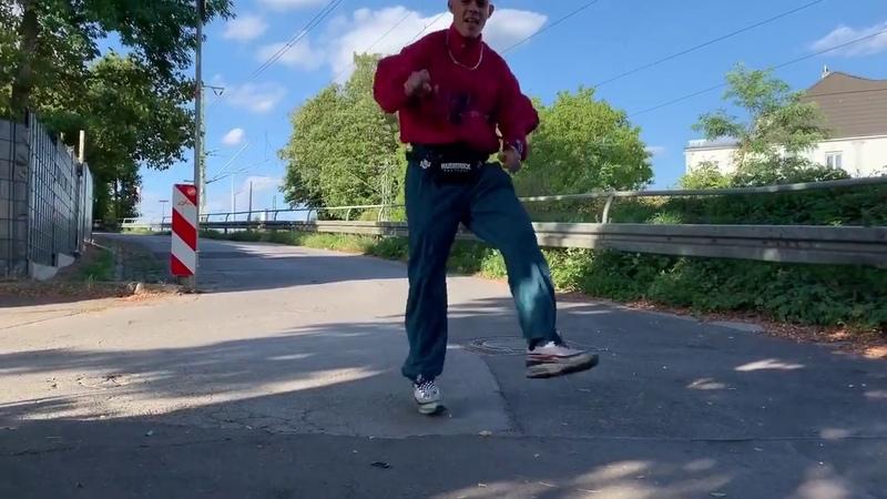 Oldschool Hakkuh Early Hakken Gabber Dance 3