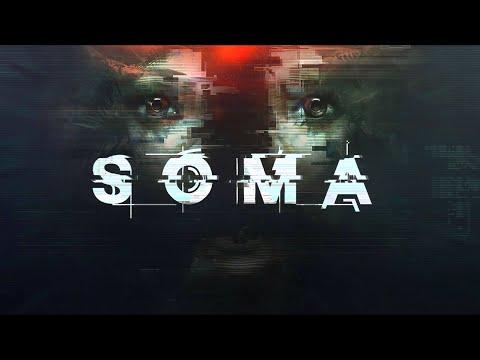 SOMA Прохождение без комментариев - Часть 1