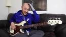 2 способа заставить Ваши басовые партии звучать круто урок бас гитара