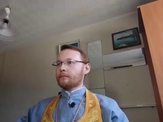 Молебен в самоизоляции. Молитва против коронавируса