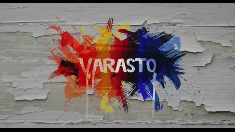 Taru Mäkelä Varasto 2011