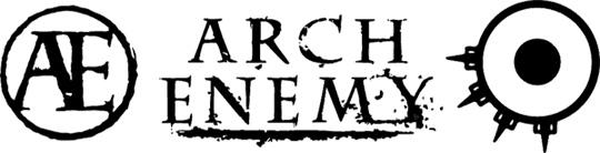 Дискография Arch Enemy 1996 - 2019