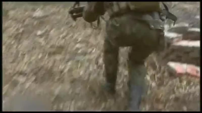 Гранатометы РПГ-32 Хашим, ГМ-94, РПГ-29 Вампир. Полигон. Телепередача. Оружие ТВ