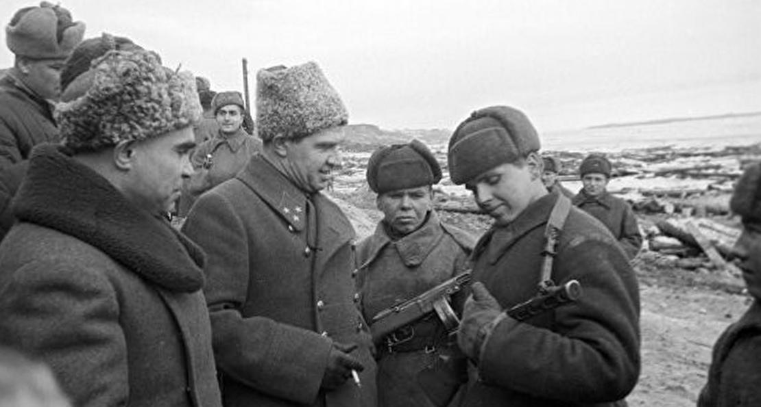 Генерал Чуйков