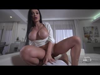 Aletta Ocean - A Warm Welcome all sex porn blowjob big tits ass milf pov doggy cumshot порно секс трах мамки кончил сиськи раком