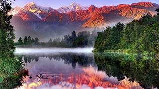 """Очень красивая мелодия """"River Flows in You"""""""