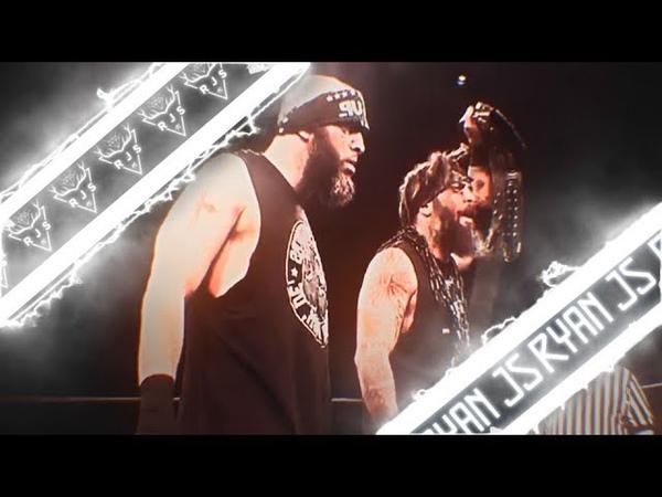 ROH The Briscoes Titantron 2018 custom