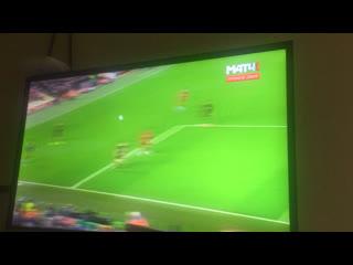 Ливерпуль-Арсенал, гол Ориги