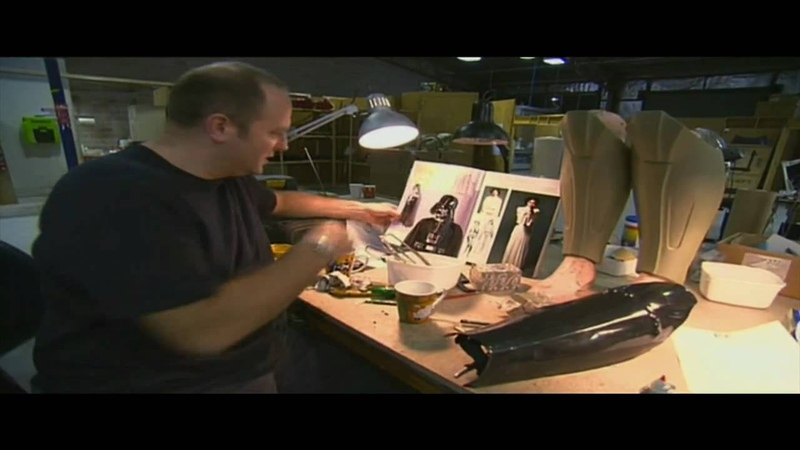 Star Wars Episode III: One World, Two Movies Webisode