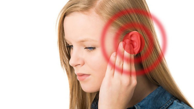 Шум в ушах причины и лечение О самом главном