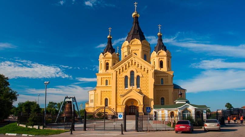 Топ-5 достопримечательностей Нижнего Новгорода, изображение №5