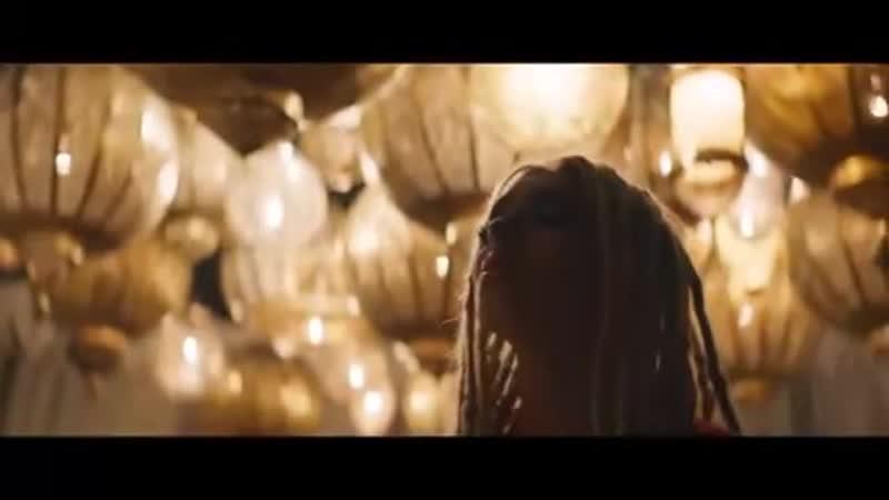 ZAYN, Zhavia Ward - A Whole New World (End Title) (From Aladdin)