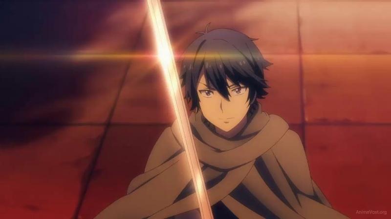 Konoyo no Hate de Koi o Utau Shoujo Yu-No (Anime Opening)