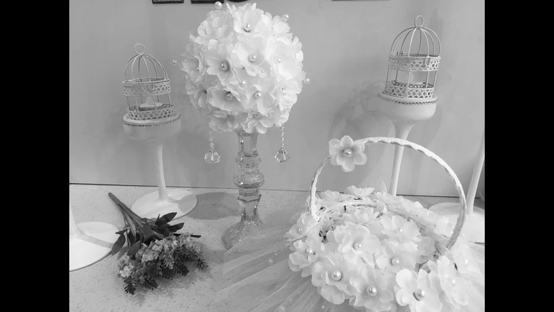 Fix price поделка МК топиарий своими руками Декор DIY topiary for decor