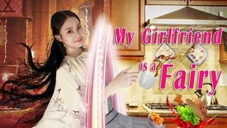 Fantasy Romance Movie 2020   My Girlfriend is a Fairy   Love Story film, Full Movie 1080P