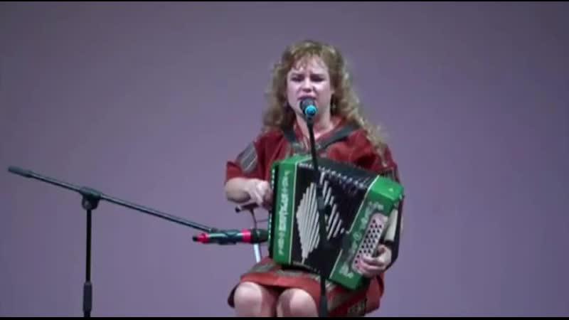 Наша Дарья Волховская застольная концерт в Барнауле