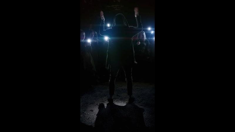 THY ART IS MURDER New Gods OFFICIAL MUSIC VIDEO