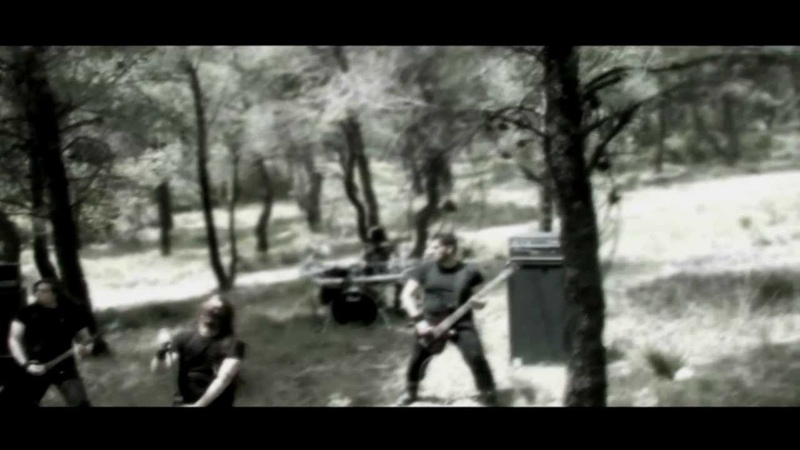 Chthonian Alchemy - Mortal Lust (Official Videoclip)