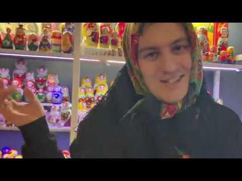 PADILLION - БАБУШКА (MUSIC VIDEO)