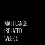 Matt Lange - Disinjectant