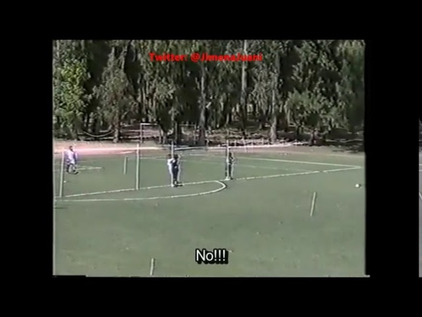 Argentina National team training session with Bielsa (English Subtitles)