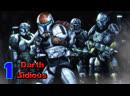 Star Wars Republic Commando 1 Сан Фэк
