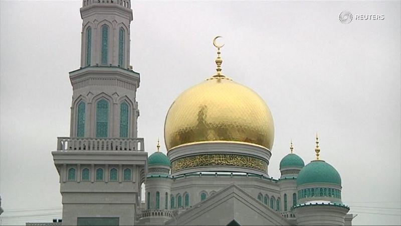 Эпоха «Покорности»: станет ли Россия мусульманской страной?
