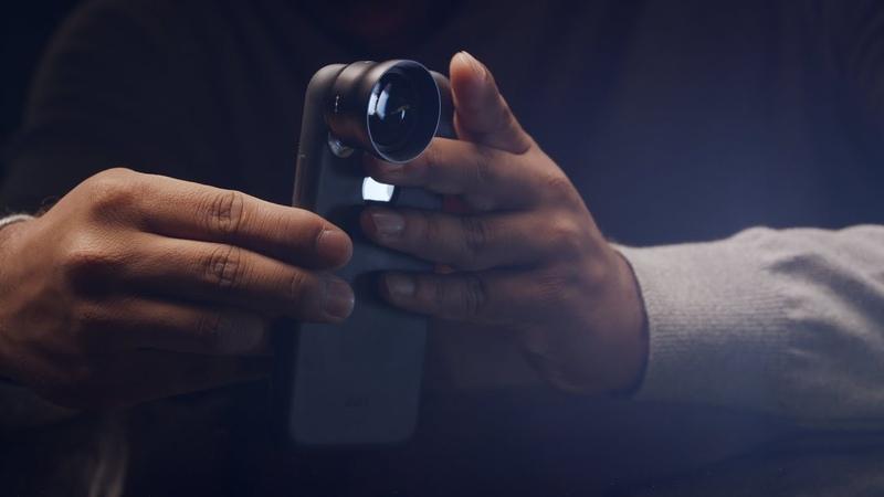 Sirui Lens Review - Smartphone Lens - Rah Sharma
