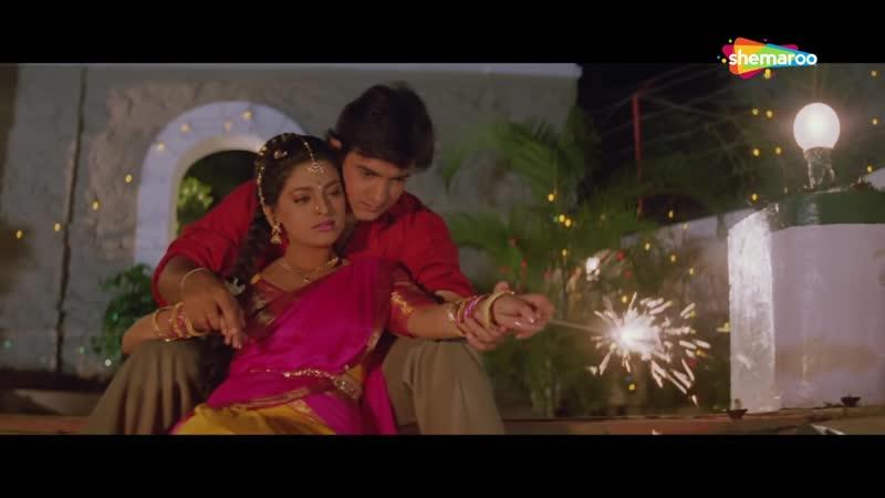 Hum Hain Rahi Pyar Ke 1993 ¦ Mujhse Mohabbat Ka Izhaar HD ¦ Aamir Khan¦ Juhi Chawla¦ Romantic Song