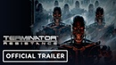 Terminator: Resistance Official Announcement Trailer