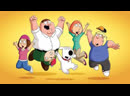 Family Guy - Those who went to bed with an itchy butthole, may not complain about stinky fingers in the morning.