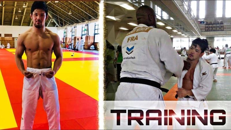 ONO SHOHEI Training Highlights 【大野将平】