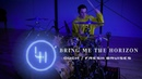 Bring Me The Horizon - 'Ouch' / 'Fresh Bruises' Mashup - Luke Holland Drum Remix