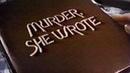 Она написала убийство 36 Огонь домашнего очага 1986