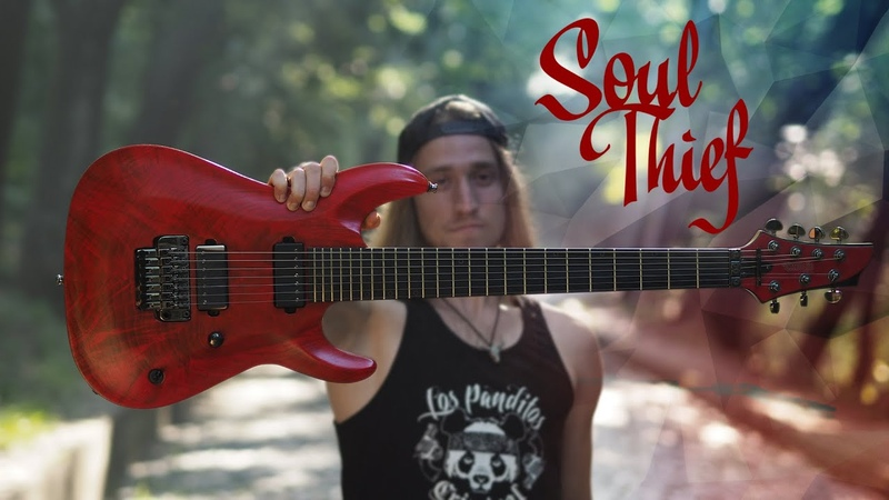 Andrew Wasylkiv Soul Thief Solo Guest Serga Kasinec Mercuriall MT A review