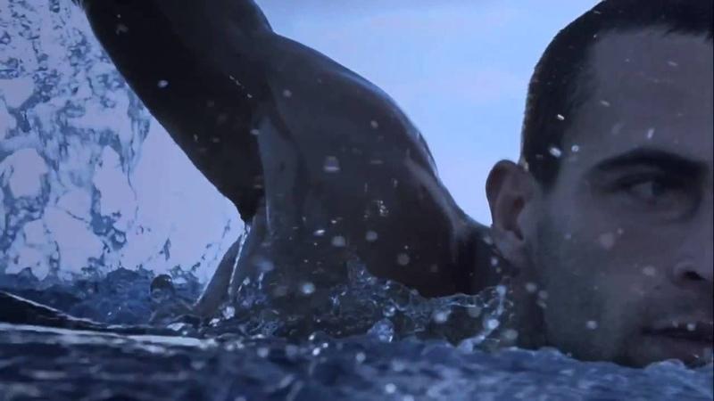 Christian Santamaria Davidoff Cool Water Night Dive