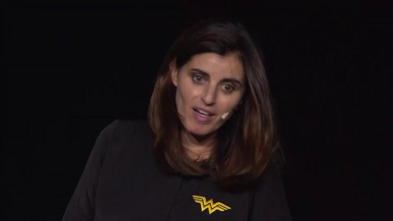 Les Palmes de la Relation Client 2019 Sandrine Sarroche le retour
