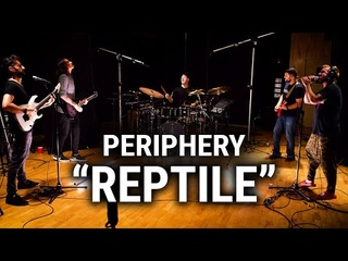"Meinl Cymbals - Periphery - ""Reptile"""