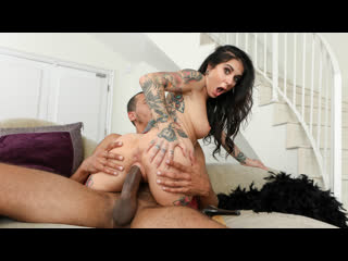 [Petite] Joanna Angel - The Best Sex Comes In Small Packages NewPorn2019