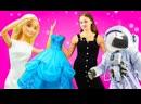 Лучшие Подружки • Игры одевалки для девочек - Кукла Барби выбирает образ! - Сборник видео шоу Будет исполнено