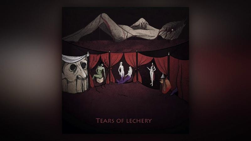 Phonkonia x Sugar Hillz Gardens Tears Of Lechery Full Mixtape