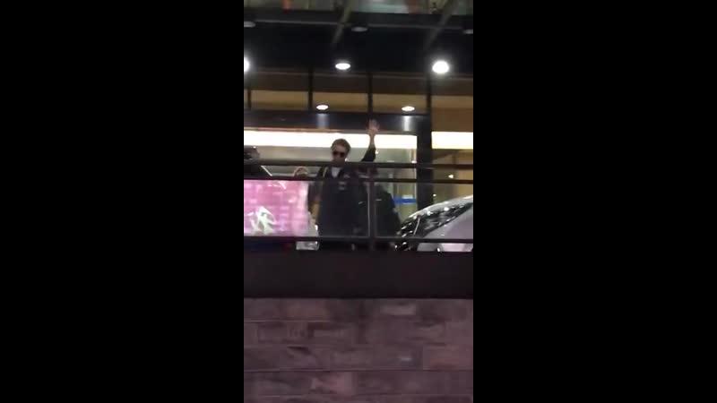 Timmy 许魏洲ZZ🐈 Вечер после шоу《歌手》 Чанша 24 04 2020