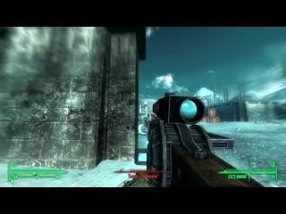 Полный разбор Операции Анкоридж - Обзор DLC Fallout 3- Operation- Anchorage