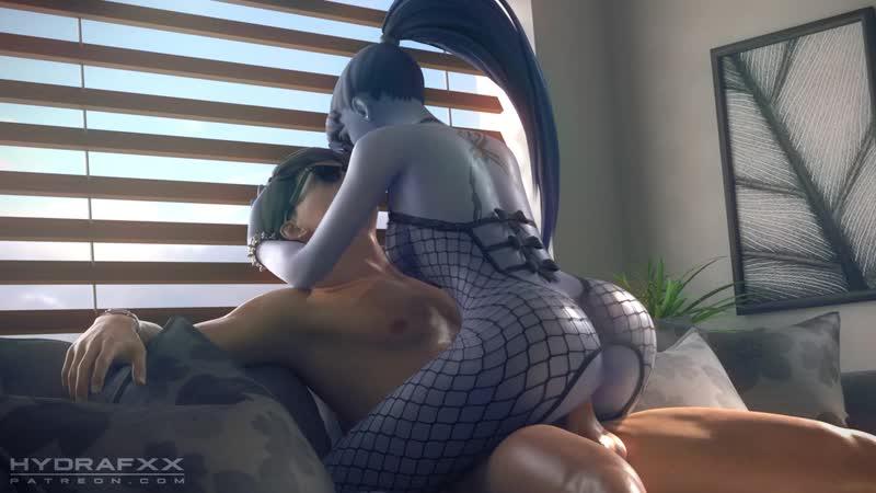 Mmd 3d Hentai Dance Sex
