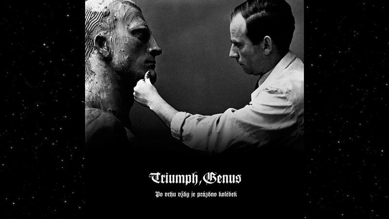 Triumph, Genus - Po vrhu vždy je prázdno kolébek (Full Album)