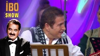 """""""İzmir Beni Sevdi Ben de İzmir'i, İkimiz Birlikte İzmir'lileştik!""""    İbo Show 2020-2021   23. Bölüm"""