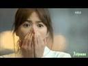 Сон Чжун Ки, Сон Хе Ге - Потомки солнца. Фильм 1 - Невечная любовь.