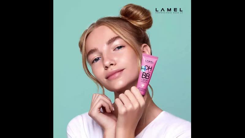 OhMy BB Cream от Lamel
